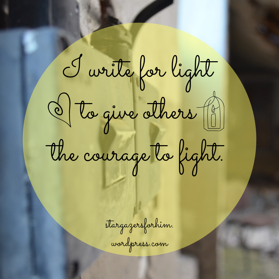 Write for Light Quote