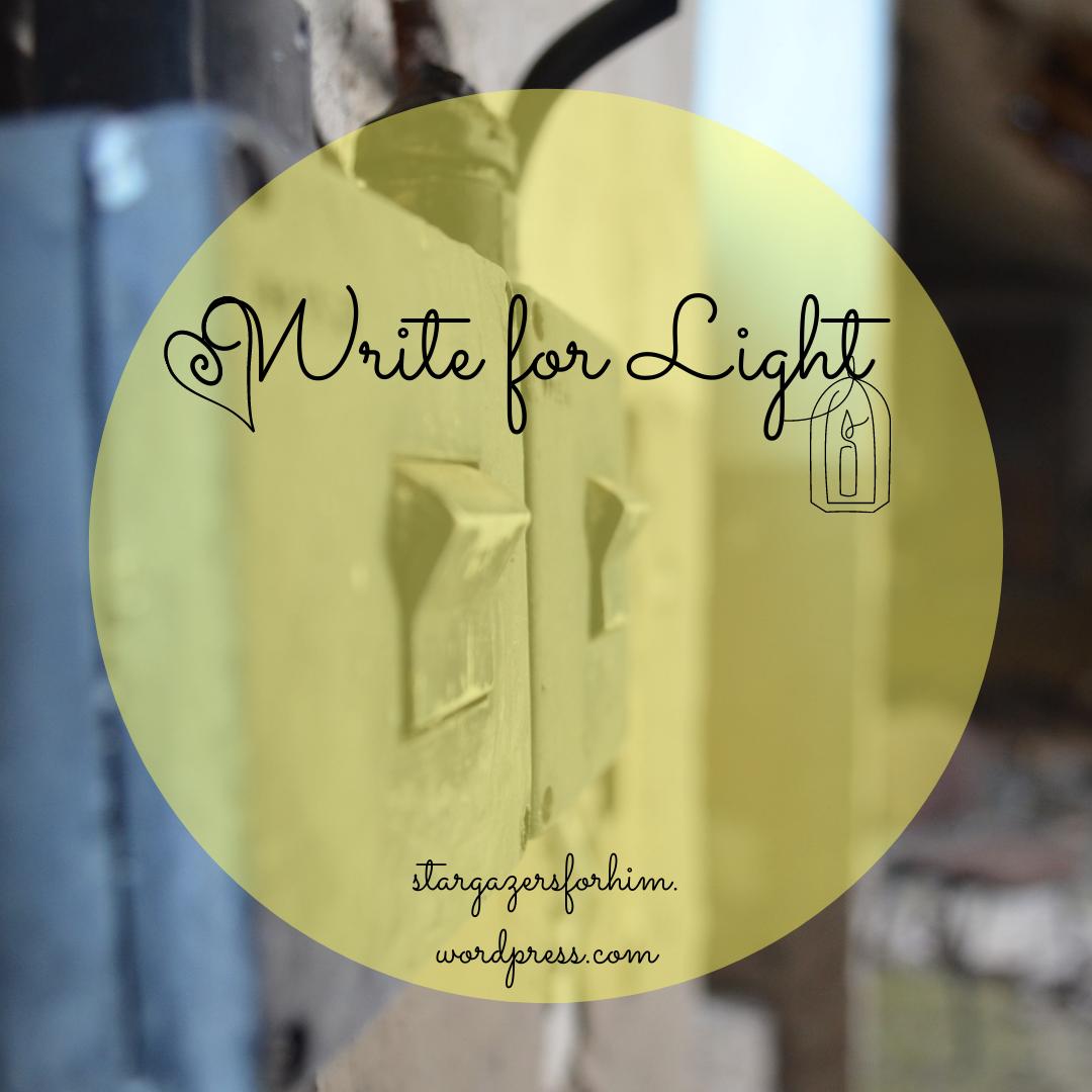 Write for Light